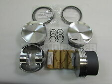 HKS Forged Piston Kit 85.5mm 2.3L Stroker Kit 21003-AM002