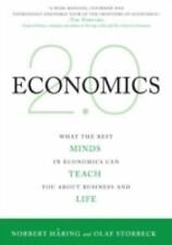 Economics 2.0: What the Best Minds in Economics Can Teach You About Business and