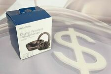 Insignia NS-WHP314 2.4 GHz Over-the-Ear Digital Wireless Headphones New