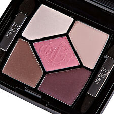 DIOR 5 COULEURS EFFECTS EYESHADOW PALETTE #856 HOUSE OF PINKS - DAMAGED BOX