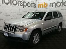 Jeep : Grand Cherokee Laredo