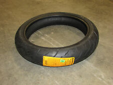 Motorcycle Tire Continental 120/70ZR17 MC58w