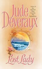 Lost Lady, Jude Deveraux, 0671739778, Book, Acceptable