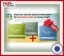 VISISLIM (VITASLIM) LINE ; LIGHT ; FITNESS - Weight Loss Fat Burn 90 capsules