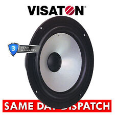 "Visaton High end Low Midrange Driver Speaker 17cm 6.5"" 8 Ohm AL 170 Art 1302 - 8"