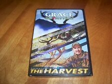 GRACE OUTFITTERS THE HARVEST Deer Buck Hunting Christian Hunters Hunt DVD NEW