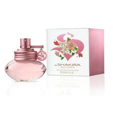 S Eau Florale By Shakira Eau De Toilette Natural Spray 1 oz -Lightly Damaged Box