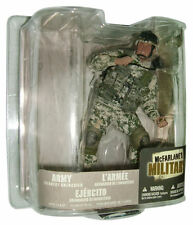 Military Series 6 Army Infantry Grenadier Action Figure McFarlane Toys