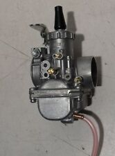 ORIGINAL Mikuni Carburetor VM 20 for Zündapp KS50 WC TT 284-04.744