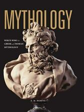 Mythology: Who's Who in Greek and Roman Mythology, Berens, E.M.