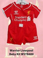 Liverpool Home Baby Mini Kit 2014/15 Age 3-6 Months (Euro 68cm) WSTB400