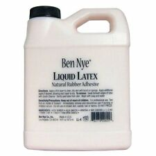 Ben Nye Liquid Latex 16 oz. Flesh Tone