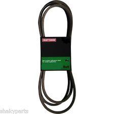 Original Husqvarna 532419744 Belt  Compatible With Craftsman 419744, 924HV