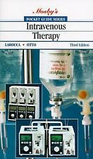 Mosby's Pocket Guide;  Intravenous Therapy Third Edition