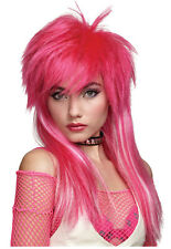 Synthetic Role play Anime Peluca Reenactment or Crossdresser Costume Wig