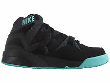 Nike Air Trainer Max 91 Mens 309748-007 Black Turquoise Training Shoes Size 10.5