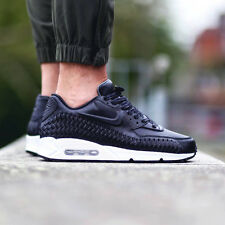 MENS NIKE AIR MAX 90 WOVEN SIZE 11 UK  EU 46 NEW WITH BOX CODE 833129001