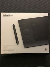 Intuos 5 Touch Small (only Used Twice)