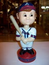 Vintage Atlanta Braves Bobble Head Nodder Doll