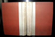 The Book Of The Thousand Nights And One Night - Vol 1 & 4 Only, Folio 1958