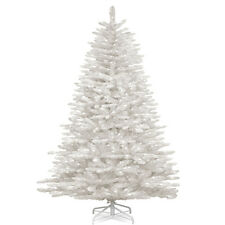 LUXURY 5FT COLORADO CHRISTMAS DECORATION ARTIFICIAL TREE PINE TIPS METAL STAND