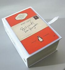 Postcards from Penguin : One Hundred Book Covers in One Box by Penguin Books...