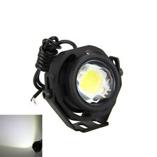 1 Pair 30W CREE LED Work Light Spot Lamp Offroad Car Truck Boat ATV SUV 12V New