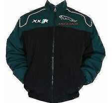 Jaguar XKR quality jacket