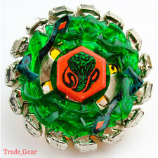 POISON SERPENT SW145SD BB-69 Beyblade Metal Fusion Fight  NEW RARE