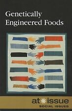 Genetically Engineered Food (At Issue)-ExLibrary