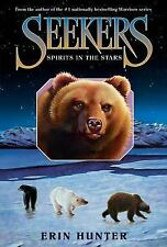 Seekers: Spirits in the Stars 6 by Erin Hunter (2011, Hardcover)