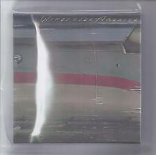 PAUL MCCARTNEY WINGS Over America empty slipcase PROMO box for JAPAN mini lp cd