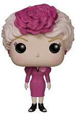 The Hunger Games - Effie Trinket - Funko Pop! Movies (2015, Toy New)
