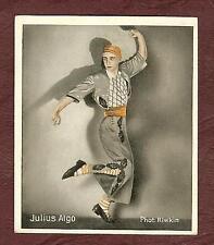 Julian Algo Die Tanzbühnen der Welt Nr. 56 ca. 1934