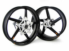 BST Carbon Fiber Rims Wheels BMW S1000RR S1000 RR 1000RR  S1000R