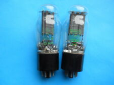 5Y3GB MINIWATT DARIO FROM HOLLAND MATCHED PAIR