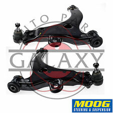 Moog New RK Front Lower Control Arm Pair For Buick Century Pontiac Grand Prix