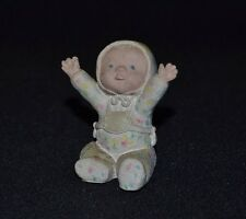 Baby Wearing Reins-Holding Arms Out-Plaster-Figure-Seriesware-Collections