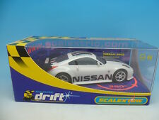 Scalextric C2736 nissan 350Z mint boxed