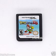 YoShi's Island (Nintendo DS) Gifts  for DS/NDS/3DS/NDSI/NDSL/3DSXL