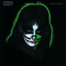 Peter Criss [Remaster] by Kiss/Peter Criss (CD, Sep-1997, Mercury)