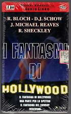 I FANTASMI DI HOLLYWOOD R. BLOCH D.J. SCHOW J. MICHAEL REAVERS R. SHECKLEY
