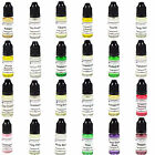More Fragrance oils for oil burners - room and home scent - 10ml - aromatherapy
