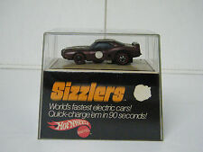 Vintage 1969 Mattel Hot Wheels Redline Sizzler Firebird Trans Am