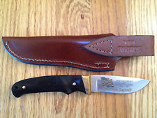 SCHRADE USA PH1 PRO HUNTER T. ROOSEVELT KNIFE LIMITED EDITION ORIGINAL SHEATHNEW