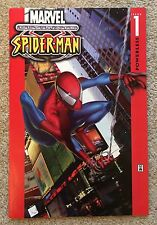 Ultimate Spider-Man 1, Buster Brown Reprint Variant