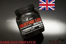 ### Olimp Creatine Monohydrate 1250mg 400 JAR Mega Caps POWER FREE SAMPLE ###