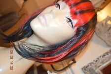 Head Mannequin For Hat wig shop Display Long neck and make up  by sleek