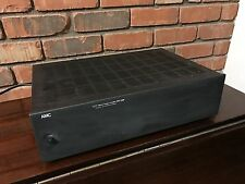 AMC CVT 2100A Tube Power Amplifier 6550 Output Tubes *LOCAL PICKUP ONLY*