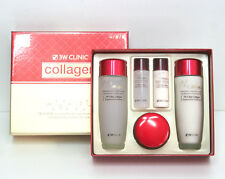 [3W Clinic] Collagen Skin Care 3 Set /Anti-aging,moisturizing /Korean Cosmetics